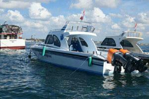 貸切ボート4