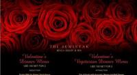 バリ島旅行で2015年2月14日バレンタインデーなら、 Valentine Dinner at The Seminyak Beach Resort & Spaで特別なディナーもあります。 こちらも前回ご紹介しまし...