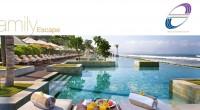 2015年2月25日(水)、 ご家族でバリ島旅行なら、 特別料金のFamily Escape at The Seminyak Beach Resort & Spaもあります。 その他、 バリ島のホテル・ヴィラはこ...