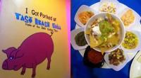 2014年12月のレストランは、 タコビーチグリル / Taco Beach Grillです。 バリ島旅行でスミニャックかクロボカンでお食事なら、こちらのメキシカンレストランもありますよ~! スタッフのオススメは、 写真...