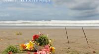 バリ島の新年 Nyepi に心よりお祝い申し上げます。