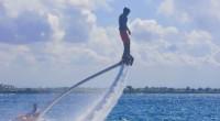 フランスを中心に注目を集めている新しいマリンスポーツがあります。 日本では沖縄で大ブレーク中。 その名も「フライボード」        ...