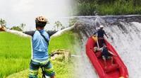 2015年1/2月のアクティビティ ツアー情報! この春、2015年1~4月に海外旅行でサイクリング+ラフティングなら…バリ島旅行でお得に2名様から楽しめる春休み限定!破格フェアのビンタンラフティング社がおす...