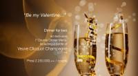 2015年2月14日にバリ島でバレンタインデーなら、 テアトロ・ガストロテック【TEATRO – Gastroteque】で優雅なディナーもあります。 こちらは、 ラクスマナ・オベロイ通り(Jalan Kay...