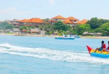 バリ島 観光Nusa Dua de Marine Sports Pack