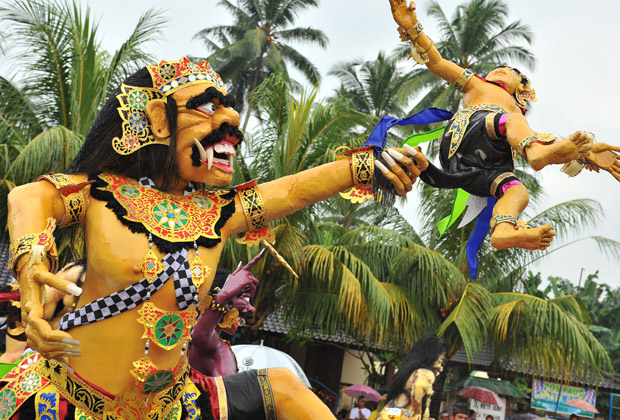 About Nyepi