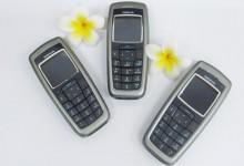 携帯電話 無料レンタルサービス