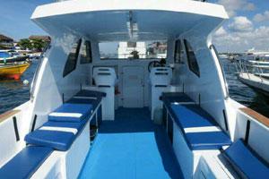 貸切ボート5