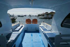 貸切ボート6
