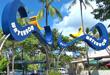 バリ島 観光 ツアー 山遊び アクティビティ 写真8