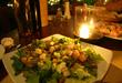 バリ島 レストラン  グルメ写真2