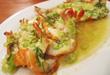 バリ島 レストラン   グルメ写真4