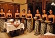 バリ島 レストラン  写真6