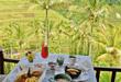 バリ島 レストラン  写真8