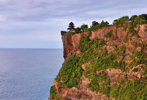 バリ島 観光 ツアー 写真1