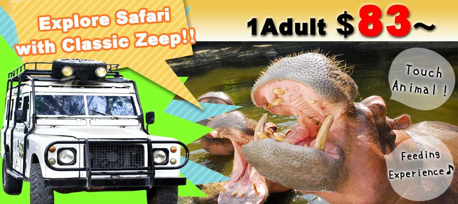 Bali Lets go to Bali trail with wild 4×4 zeep.