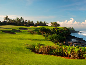 The best golf course in Asia