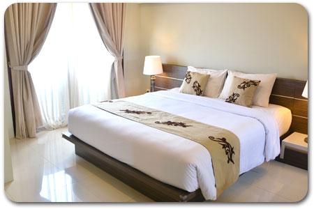 2ベッドルーム・ヴィラ