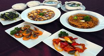 香港海鮮料理 スタンダード
