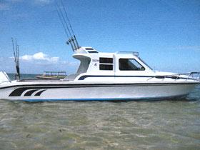 プライベートクルーズ ボート