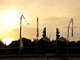 Photogenic Temple