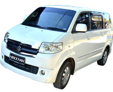 バリ島 車写真