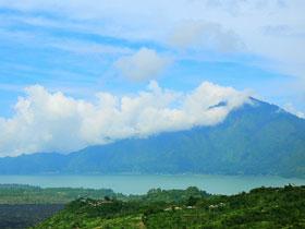 Kintamani Stunning View