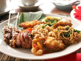 Indonesian Set