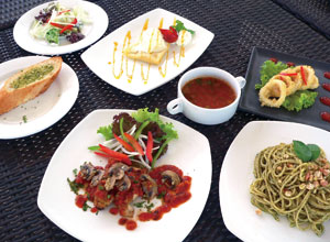 Kemangi Restaurant