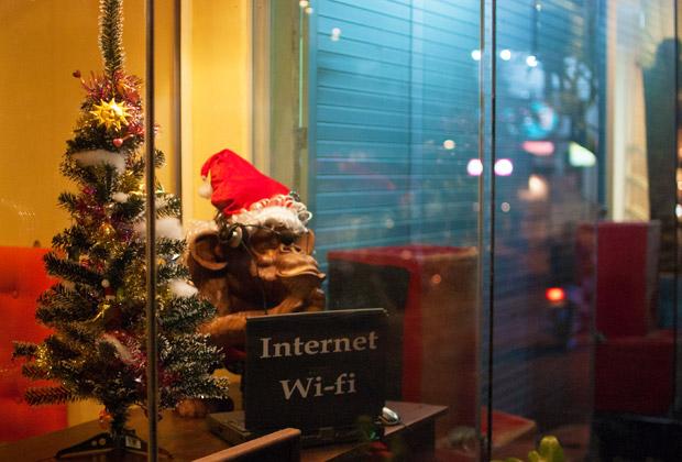 バリ島 観光 クリスマス