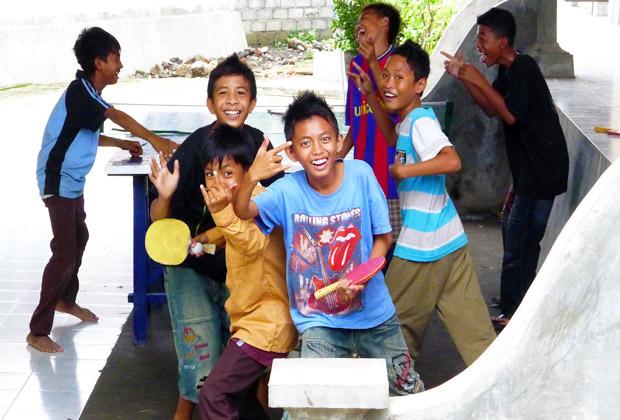 バリ島 観光 インドネシア夏休み