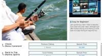 Hiro-Chan Pontoon Fishing OPEN!! Pontoon fishing is OPEN!! Try Serangan surf offer easy fishing tour. This fis...