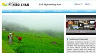 Get information of Bali! Sightseeing Spot is now renewal opened!! There are many historical places, temples, r...