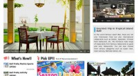 Let's find delicious food in Bali!! HIRO-Chan's Restaurant site is renewal! There are not only Ind...