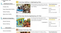 This is our long seller menu, First Day Plan's Review Ranking page! You can check users review and choos...