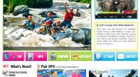 Target Activity is now open!! Try enjoyable activity menus in Bali! Rafting in jungle river, walking in deep f...