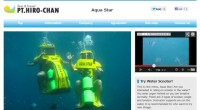 This is new activity!! Ride on scooter shape vehicle, Aqua Star, and dive into the ocean in Tanjung Benoa. It ...