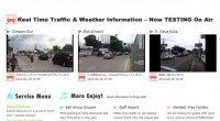 This is new project!! HIRO-Chan starts on air Real Time Traffic & Weather information in Bali. You can ch...