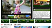 Go to Bali trip with your kids! This is new MAMI-Chan Sightseeing Spot site! We introduce world famous attract...
