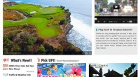 HIRO-Chan Golf site is now renewal!! We introduce all golf courses in Bali with reasonable price! You can play...