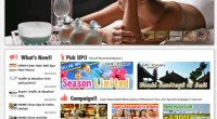 Welcome to Bali!! Bali Pretty Travel Spa & Esthe pages are now open! You will definitely want to try spa ...
