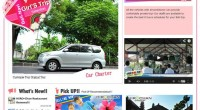 Girls Trip in Bali, Bali Navigation!! Car Charter site is now open! All the vehicles with airconditionor can p...