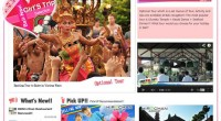 Girls Trip in Bali, Bali Navigation!! Optional Tour site is now open! Optional Tour which is a set menus of To...