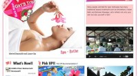 Girls Trip in Bali, Bali Navigation!! Spa & Esthe site is now open! Many people visit Bali for spa! Indon...