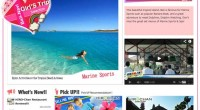 Girls Trip in Bali, Bali Navigation!! Marine Sports site is now open! This beautiful tropical island, Bali is ...