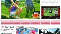 Please check NEW Queen of Bali, Activity page! Bali is the island of great nature. Why don't you go out and fe...