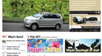 Please check Hunter car charter open!!! Here is Hunter car charter plan. Our drivers are carefully selected to...