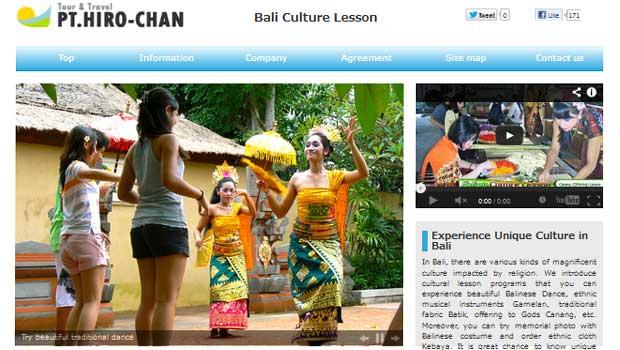 Please check HIRO-Chan Culture Lesson Renewal!!! HIRO-Chan site Culture Lesson Renewal!!. There are so many cu...