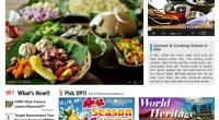 Please check HIRO-Chan Culture Lesson Renewal!!! HIRO-Chan Warung & Cooking School Renewal!!!!. When you c...