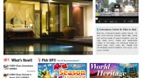 Please check HIRO-Chan Consultant OPEN!!! This is HIRO-Chan Hotel page OPEN!!! Here is Hotel selection in Bali...